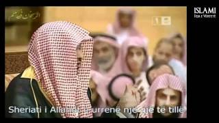 Download lagu Gjykimi Islam mbi veshjet sh Megamsi MP3