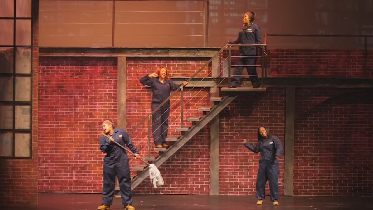 """Download """"Set It Off"""" stage play comes to Atlanta"""