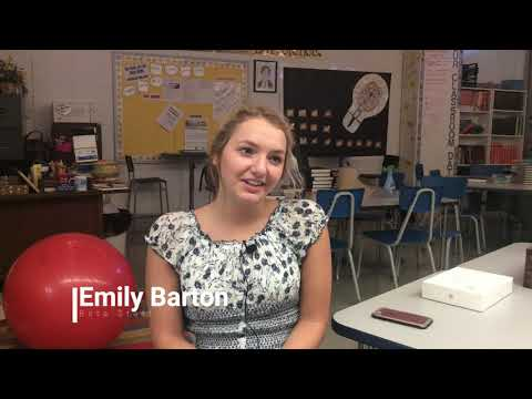 Beta Central Opens for Second Year at Viburnum High School - The Blue Jay Bit