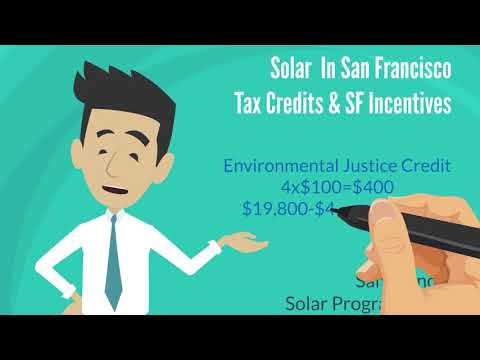Solar Credits San Francisco Bay Area California, Federal Tax Credit, SFSolar Rebeats