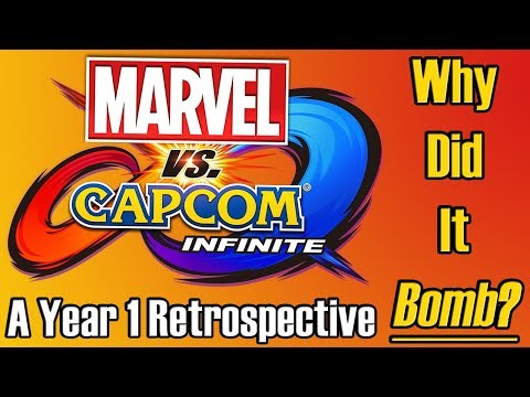 A Look Back at Why MvCI Bombed One Year Later