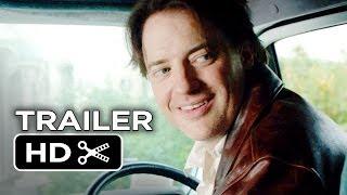 Hair Brained Official Trailer 1 (2014) - Brendan Fraser Comedy HD