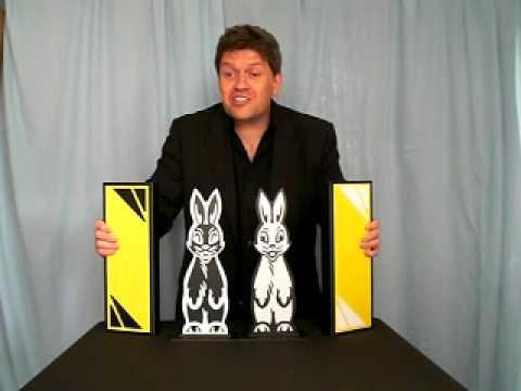 Video Hippety Hop Rabbits