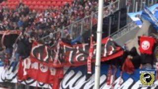Europapokal 26.03.2014 Köln - KSC