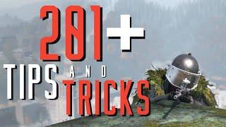 201+ MUST KNOW DąyZ Tips N Tricks That Still Work In 2021!