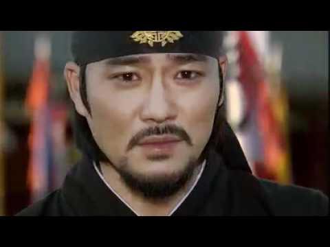 광개토태왕 - Gwanggaeto the Great King #03 20111030