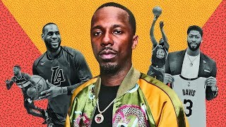 Here's WHY the NCAA created the Rich Paul Rule | There CANNOT be ANOTHER 1
