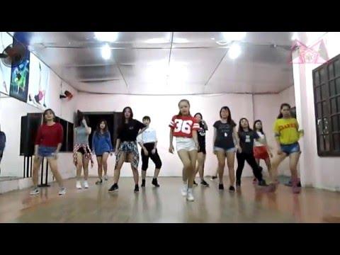 Dessert - Dawin ft.Silento Dance Cover /...