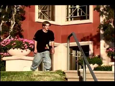 NOIR - USA skate Video
