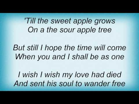 Tim Eriksen - I Wish My Baby Was Born Lyrics