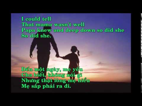 Papa paul anka lyrics