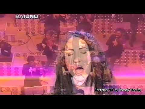 MARINA REI  Al Di Là Di Questi Anni Sanremo 1996  Prima Esibizione  AUDIO HQ