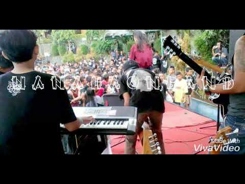 Nanahaon Band - Lelaki Tak Punya Malu [New Single