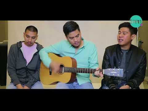 RAN - Melawan Dunia [LIVE] Acoustic