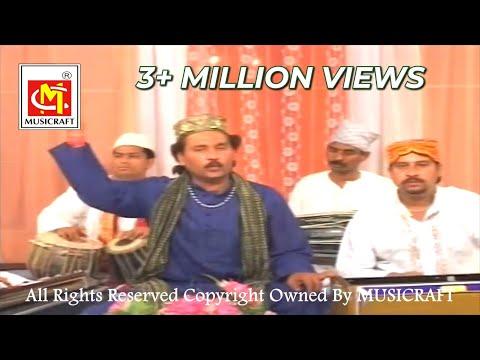 Main To Ashiq – E – Nabi Hun    Ashok Zakhmi    Original Video Qawwali    Musicraft