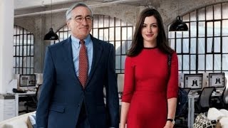 The Intern (available19/01)