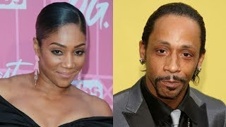 Why Tiffany Haddish still CAN'T STAND Katt Williams
