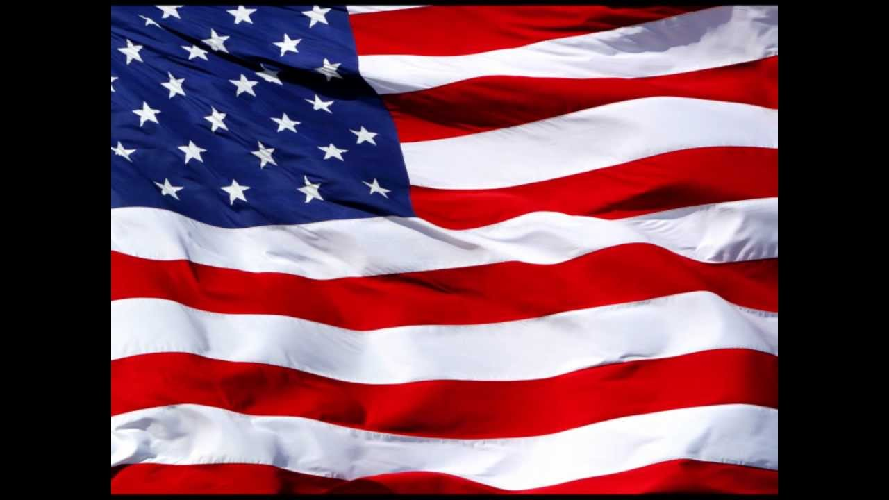 """""""Take Back The USA"""" performed by Charlie Daniels (lyrics video)"""