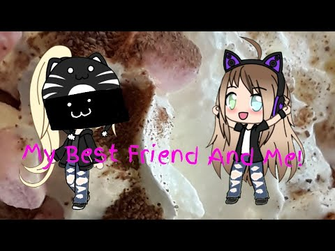 My Best Friend Wanted Me To Upload This To Prove It Was My Channel XD