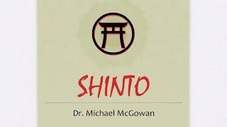 Religion - Shinto