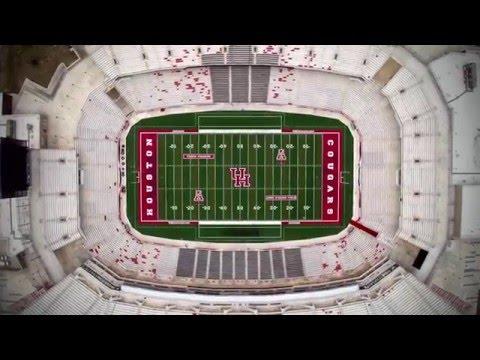 TDECU Stadium   University of Houston TDECU Stadium