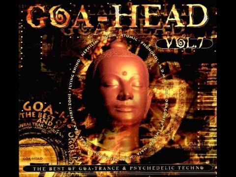 VA - Goa-Head Volume 7 [Full album] compilation