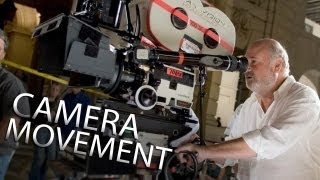 The Meaning Behind Camera Movement!