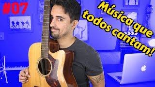 Baixar MÚSICA QUE TODO MUNDO CANTA #07 - À SUA MANEIRA