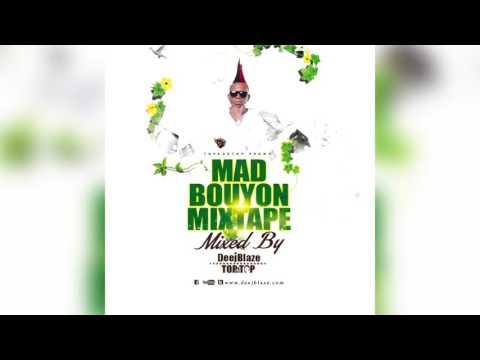 SXM MAD BOUYON v1 MIXED BY DEEJBLAZE