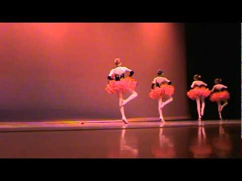 DiTR Showcase 2012 - Don Quixote