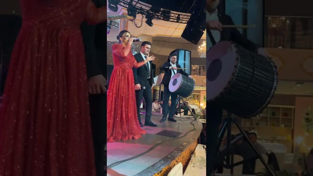 Zenfira İbrahimova Elman Namazoglu Orxan Qarmon Totu klarnet Tural Gencelinin ovladlarinin kicik toy