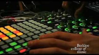 Electronic Production and Design at Berklee