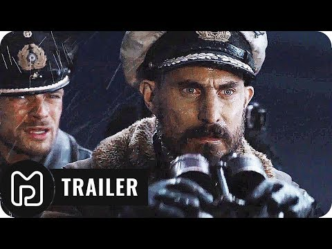 DAS BOOT Staffel 2 Trailer Deutsch German (2020)
