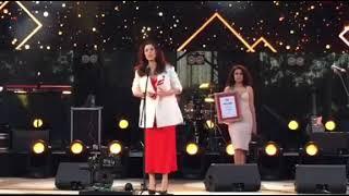 Natalia Morari Este Câștigătoarea Premiului VIP Magazin