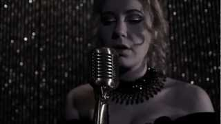 Miss FD - Cry For You (Haunted) ft. Robert Dante -  Official Music Video