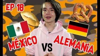 PRODUCTOS DE MÉXICO VS ALEMANIA - ¿CUÁLES SON MEJORES? - SNIPER