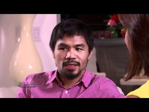Pacquiao: A Spiritual Awakening Part I