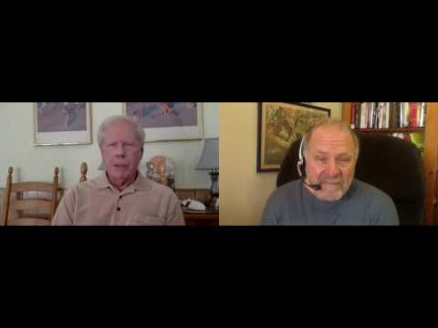 Paul Craig Roberts Jan 2017  Rob Kall Bottom Up Radio Show Interview