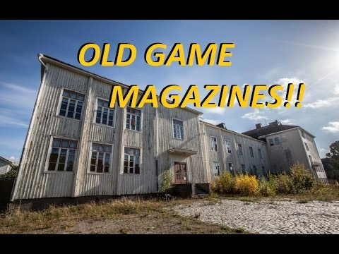 Huge School! (they left everything behind!!) URBAN EXPLORATION / part.1