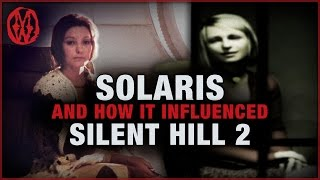 Video Solaris (And How it Influenced Silent Hill 2) | Monsters of the Week download MP3, 3GP, MP4, WEBM, AVI, FLV Juni 2017