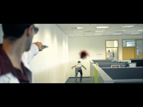 SysAid Movie Trailer: Revenge of the SysAdmin