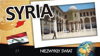 Baixar Niezwykly Swiat - Syria / Taka była - HD - Lektor PL - 47 min
