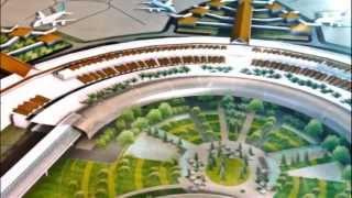 Pelaksanaan Perluasan Gedung Terminal 3 Ultimate Bandara Internasional Soekarno Hatta