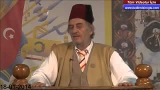 Üstad Kadir Mısıroğlu - İran - Halk Bankası ve Fethullah Gülen | 18 Ocak 2014