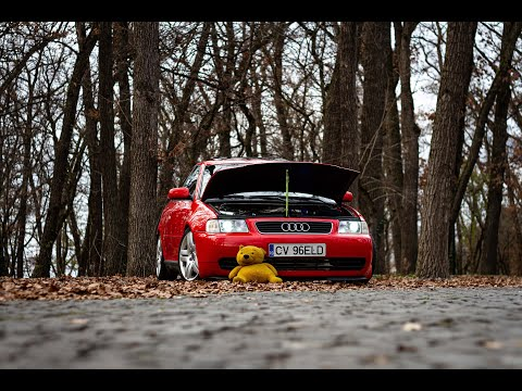 Audi A3 2k19 Video