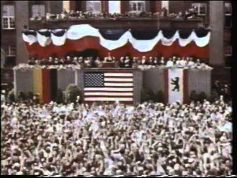 Kennedys Don't Cry - Documentary - 1975