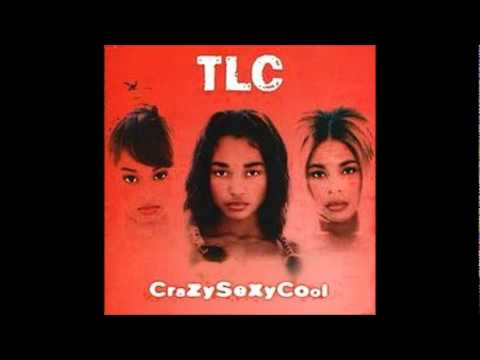 TLC - CrazySexyCool - 16. Sumthin' Wicked This Way Comes