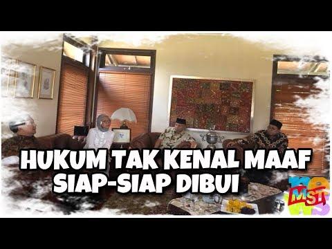 Hukum Tidak Mengenal Kata Maaf, Prabowo, Amien Rais Dan Fadli Zon Siap-Siap D1p3nj4r4
