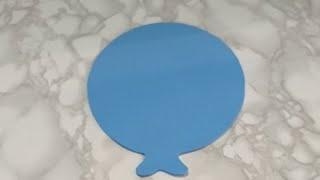 Molde De Balão