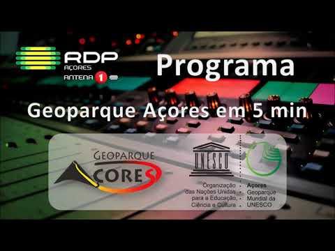 Geoparque Açores em 5 Minutos - Geossítio: Fajã  Grande e Fajãzinha
